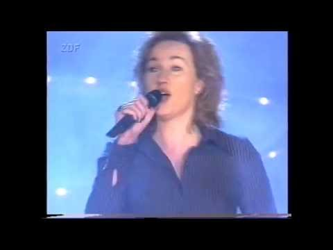 Amber - This Is Your Night (ZDF Chart Attack 1996)