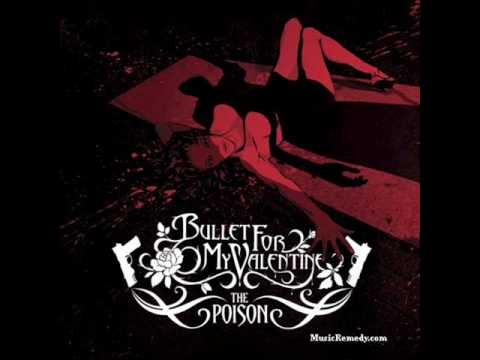 Bullet For My Valentine - 10 Years Today