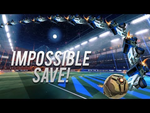 Rocket League Gamers Are Awesome #9 | BEST GOALS & SAVES MONTAGE