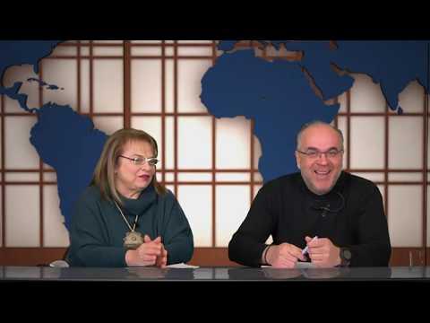 Συνέντευξη Χαρούλας Ουσουλτζόγλου-Γεωργιάδη, πρώην Δήμαρχος Βέροιας