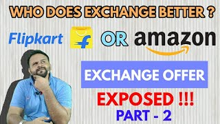 EXCHANGE OFFER EXPOSED - PART 2