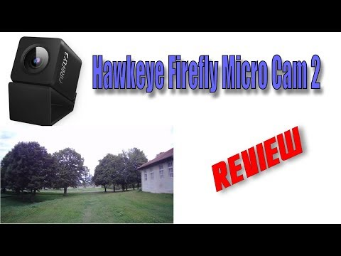 Hawkeye Firefly Micro Cam 2 full review with video footage