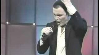 Mas Que Un Loco(concierto) - Leonardo Favio  (Video)