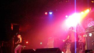 """THE DAMNED - """"I Feel Alright"""" Live at Showbox - 10.27.2011"""
