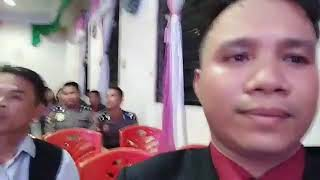 preview picture of video 'Perayaan Natal Jemaat GMII Jemaat Haleluya Ngabang'