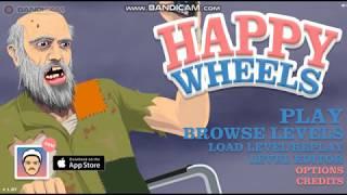 LEAP OF FAITH - Happy Wheels Gameplay #3