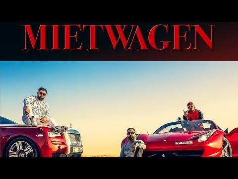 SHQIPTAR - MIETWAGEN (FEAT AZERO & DILOMAN) ► PROD. BESTE BEATZ (OFFICIAL VIDEO)
