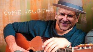 'Come Fourth' Ft. Wenger | Jason Mraz parody [Jim Daly]