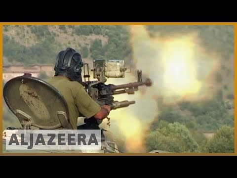 🇵🇰 Pakistan merging 'lawless' region with province near Afghan border | Al Jazeera English