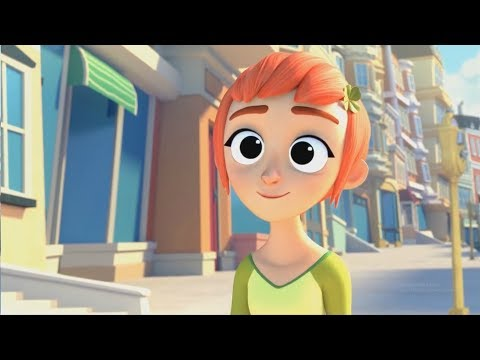 Perfect (Ed Sheeran) + an animated clip