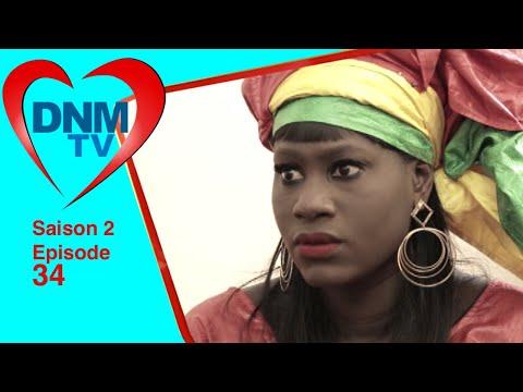 Dinama Nekh - saison 1 - épisode