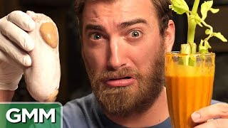 Will It Smoothie?  - Taste Test
