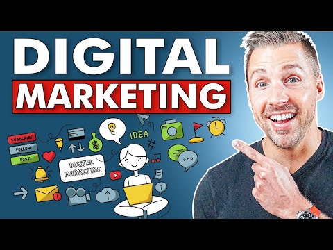 What Is Digital Marketing? Digital Marketing Tutorial For Beginners