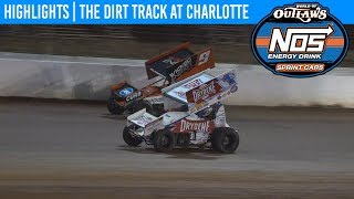 The Dirt Track @ Charlotte