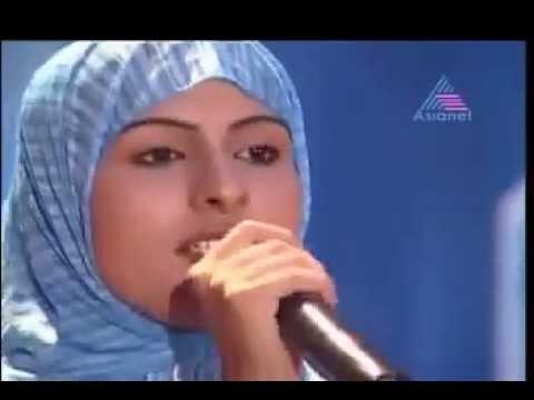 Allah Allah Ya Baba Sidi Mansour - Sajila Saleem HD mp4 on
