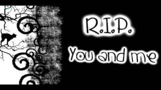 3OH!3 ~ R.I.P. [Lyrics]