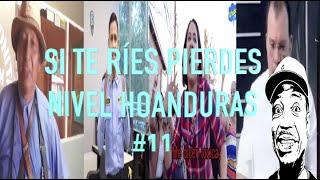 🇭🇳 COSAS QUE SOLO PASAN EN HONDURAS 2020 #11 🤣🤣🤣 SÍ TE REÍS PERDÉS: Nivel HONDURAS | Anonymous.