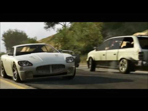 Крутой рэпчик про GTA 5