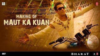 gratis download video - Making Of Maut Ka Kuan | Bharat | Salman Khan, Katrina Kaif | 5th June 2019