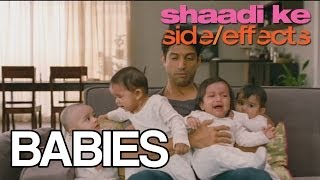 Babies - Dialogue Promo 3 - Shaadi Ke Side Effects