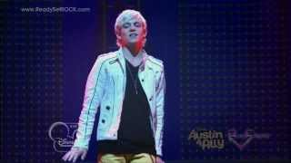 Austin Moon (Ross Lynch) - Don't Look Down (Reprise) [HD]