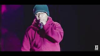 Ai cũng như ai - Da LAB (live @BridgeFest 2018)