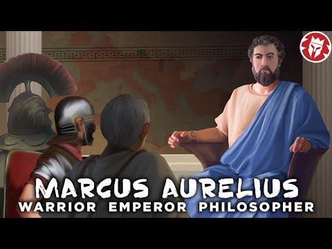 The Story of Marcus Aurelius