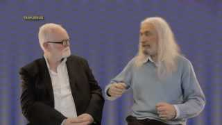 CHARLIE LANDSBOROUGH INTERVIEWED BY JAMES BYRNE