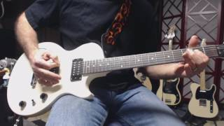 Stiff Competition - Cheap Trick (guitar cover)