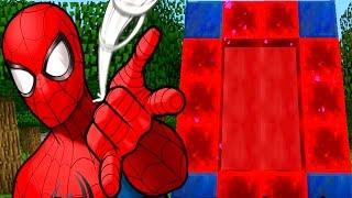 Şimşek ve Örümcek Bigisayar Oyunu Portalında (Spider-Man 3 Oyunu)