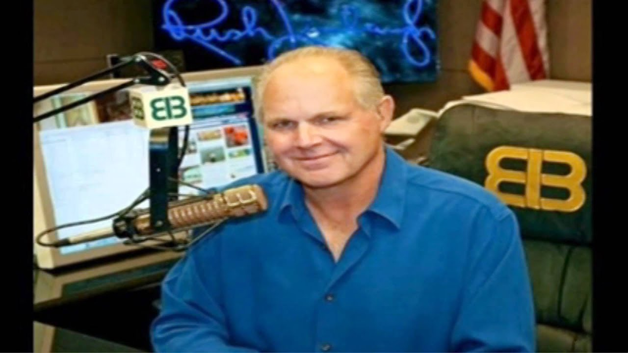 Rush Limbaugh on Occupy Wall Street thumbnail