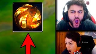 It Took Yassuo 6 Months To Get This Orb | Tyler1 Meets Froggen In SoloQ | LoL Funny Moments