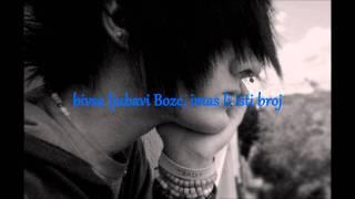 Tony Cetinski  - dobra ti noc bivsa ljubavi  - tekst pjesme  - High Quality Mp3