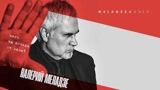 Валерий Меладзе - Чего ты хочешь от меня? (Audio)