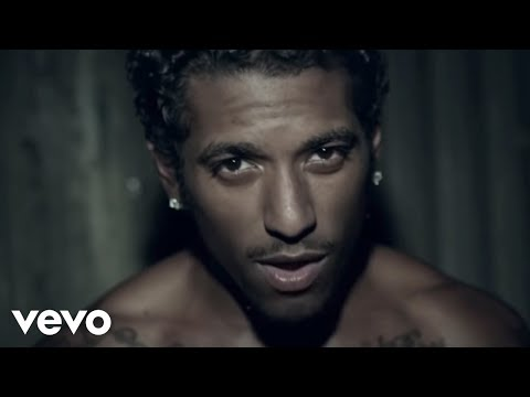 Lloyd - Be The One ft. Trey Songz & Young Jeezy (Official Video)