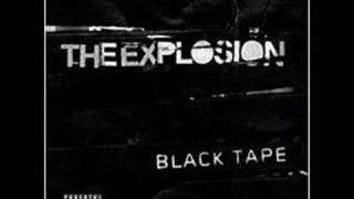 the explosion - go blank