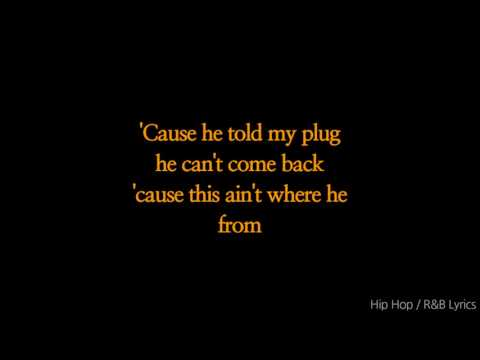 Yo Gotti - Dogg (Lyrics)