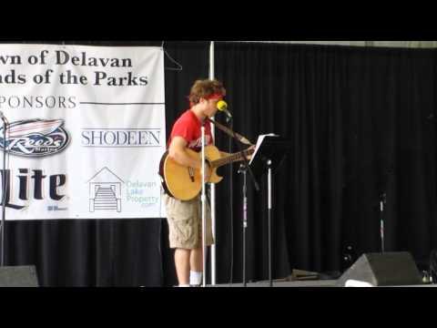"""Mime Games"" a Delavan Lakefest 2014"