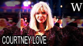 COURTNEY LOVE - WikiVidi Documentary