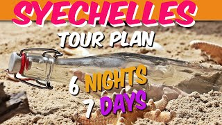 Seychelles Tour Guide from India