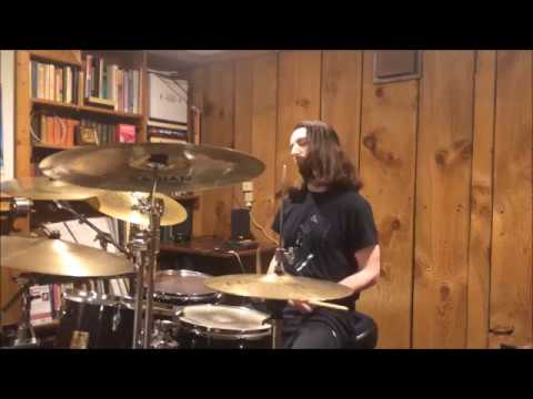 Take 5 Drum Solo (Dave Brubeck Cover)