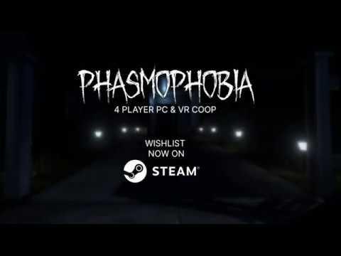 Phasmophobia (PC) - Steam Gift - GLOBAL - 1