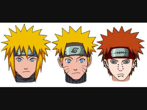 Naruto and Pein brothers???