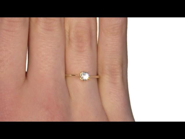AURORIA Biżuteria z brylantami - YouTube - wideo cLz42FXr4_g