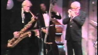 OPB New Years '86, Gerry Mulligan & Toots Thielemans