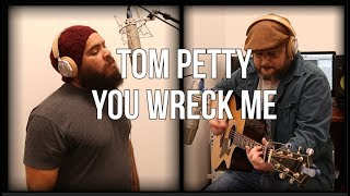 """Tom Petty """"You Wreck Me"""" Acoustic Cover With Allensworth"""