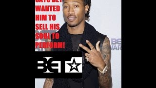 Future Claims BET Tried To Get Him To SELL His SOUL To Perform At The BET Awards