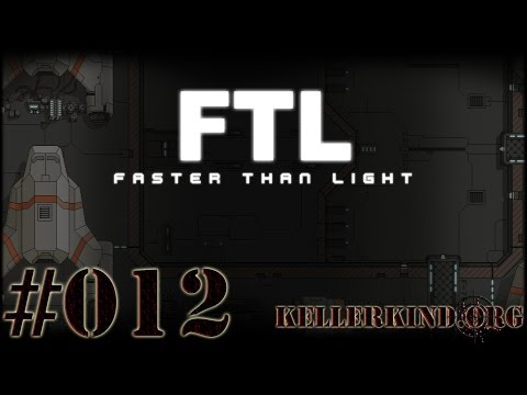 FTL: Faster than Light [HD|60FPS] #012 – Mehr Waffen, Mehr Feinde ★ Let's Play FTL: Faster than Light