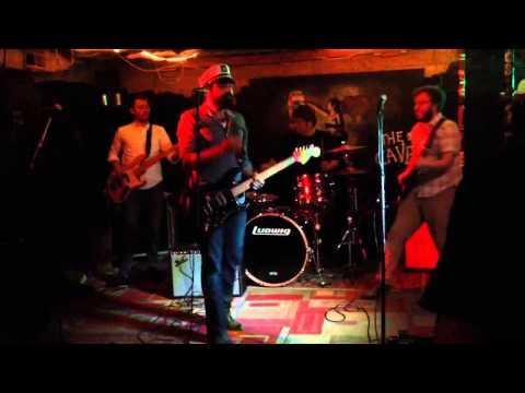 Fake Swedish jam at the Cave 05/16/2014