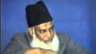 Tafseer Surah Al-Muzzammil By Dr. Israr Ahmed (complete)